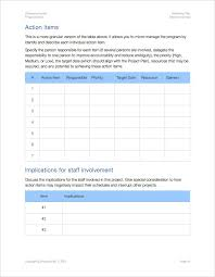 marketing plan template apple iwork pages and numbers