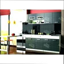 kit cuisine pas cher cuisine complete pas cher fabulous table cuisine gain de place table