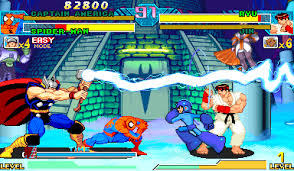 capcom apk marvel vs capcom clash of heroes v 1 1 2 apk apk pro