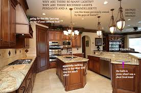 Chandelier In The Kitchen Mcmansions Define Ugly In A New Way They U0027re A Bad Investment Neogaf