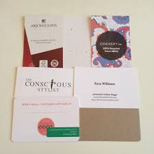 Recycle Paper Business Cards Eco Friendly Business Cards For The Perfect First Impression