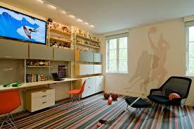 sports murals for bedrooms abstract basket sports murals in kids bedroom wallpaper mural