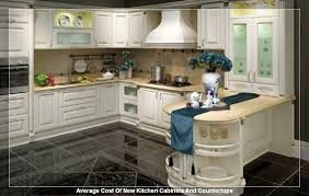 Average Cost Kitchen Cabinets by Kitchen Awesome Cost To Paint Kitchen Cabinets Design Best Paint