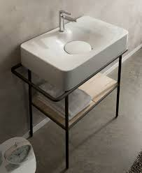 bathroom sink design fuji by design bathroom sink with attitude