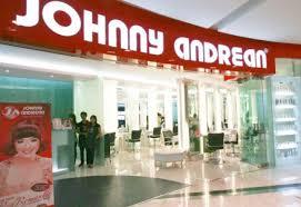 Catok Rambut Johnny Andrean pelayanan sangat buruk dari johnny andrean salon di mall taman