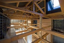 japanese wooden house design home design