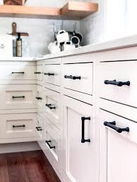 modern farmhouse kitchen black cabinets designing a modern farmhouse kitchen with a black farmhouse