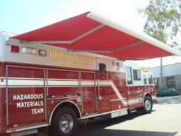 Carefree Awning Carefree Awnings For Fire Trucks