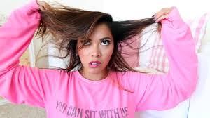 quick hairstyles medium length hair running late 3 quick u0026 easy hairstyles for short medium length
