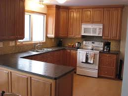 Kitchen Cabinet Stainless Steel Cabinets U0026 Storages Brown Stained Wood Corner Kitchen Cabinet