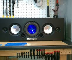 Audio Rack Diy The Ultimate Diy Boombox 7 Steps With Pictures