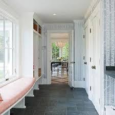 mudroom floor ideas slate tile mudroom floor design ideas