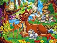 bambi pictures cartoon picture images