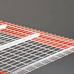 wire decking golden state material handling