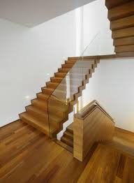 house stairs stairs of magnificent and ultra modern house half surrounded by