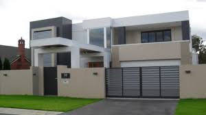 modern home design and build new contemporary home designs glamorous new contemporary home