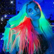 glow in the glow in the hair dye popsugar beauty