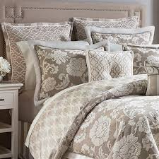 Houndstooth Comforter Bedding Collections Croscill