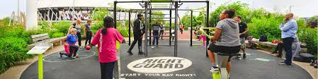 fitness park siege social the great outdoor company ltd