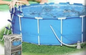 prefabricated pools prefabricated pools steel wall pools vc 918 exporter from new delhi