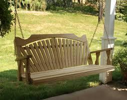 porch swings to relax in style u2013 decorifusta