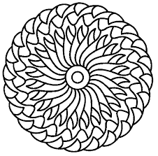 pretty ideas easy geometric coloring pages geometric pictures