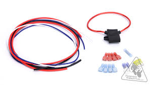 denali do it yourself wiring kit for stebel air horn u0026 denali