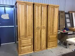 armoire de cuisine en pin cuisine pro pin le spécialiste du bois de pin