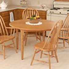 Dining Room Sets Columbus Ohio by Dining Room Delectable Image Of Decorative Rustic Round Wood Slab