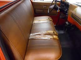 Chevrolet C10 Interior 1973 Chevrolet C10 For Sale In Fort Wayne In Stock Um1003