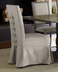 progressive furniture dining room upholstered parsons chair w