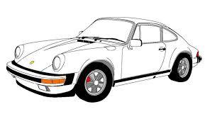 car outline images free download clip art free clip art