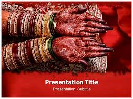 indian wedding ppt powerpoint templates wedding powerpoint