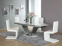 Dining Room Furniture For Small Spaces Dining Room Table For Small Spaces Ohio Trm Furniture