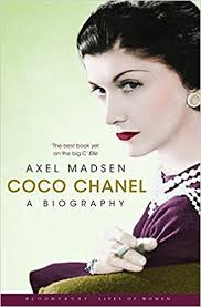 coco chanel history biography coco chanel a biography bloomsbury lives of women amazon co uk