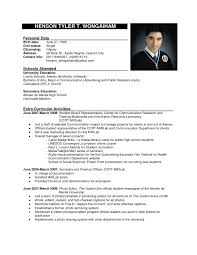 Resume For Legal Assistant Cover Letter Sample Administrative Assistant Park With No