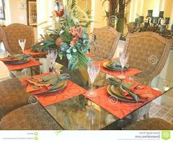 large plastic table mats dining room dining room table mats pad summer image pads covers