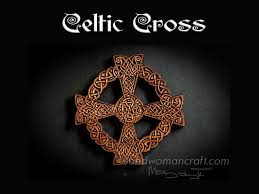 wooden celtic cross wooden celtic cross with beautiful knots laser cut and engraved