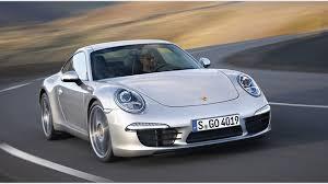 porsche carreras porsche 911 s 2012 review by car magazine