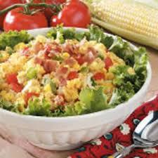 Garden Vegetable Salad by Vegetable Salad Recipes 23 Taste Of Home