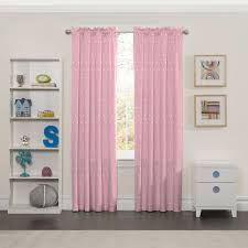 Eclipse Fresno Blackout Curtains by Eclipse Thermalayer Thermaliner Blackout Curtain Liner Pair