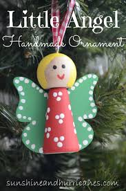 22 crafty tree ornaments the crafting nook by titicrafty