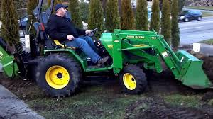 john deere 4100 tractor the best deer 2017