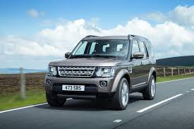 land rover discovery 4 2016 land rover discovery gets subtle updates for 2015 model year