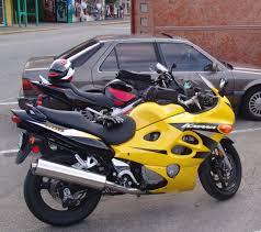 2003 suzuki gsx 600 f katana moto zombdrive com