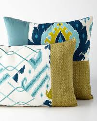 Easternaccents Pillows Everything Turquoise Page 5