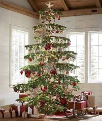 40 pretty rustic tree decorating ideas for home decor