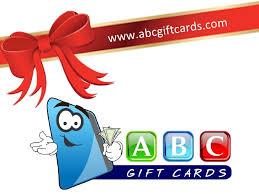 gift cards discount abc gift cards discount gift cards