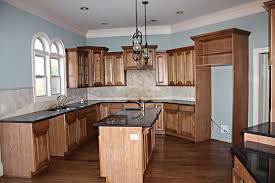 How To Paint The Kitchen Cabinets Kitchen Reveal Bower Power