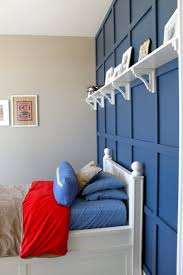Blue Accent Wall Bedroom by 31 Best Evan Images On Pinterest Big Boy Rooms Train And Boy